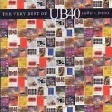 UB40 - The Very Best Of UB40 (NEW CD)