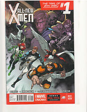 """ALL NEW X-MEN #22, """"TRIAL OF JEAN GREY #1'"""", 1st print, NM, (March 2014)"""