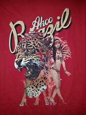 "AKOO ""TIGER"" T-Shirt - XL -  NWT!"