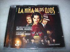CD - THE GIRL OF YOUR DREAMS - ANTOINE DUHAMEL - CAM - ITALY - RARE