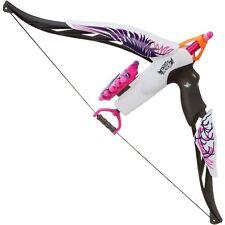 Brand New NERF Rebelle HEARTBREAKER BOW  Blaster PINK Phoenix Design