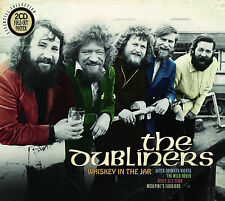 Whiskey in The Jar 0698458758729 by Dubliners CD