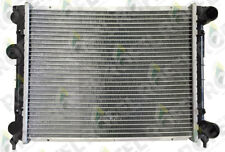 2000155 Microcar radiator - fits MGO 1, MGO 2, MGO 3, M8 - from Selby