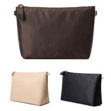 Pop Inside Bag Fashion Zipper Makeup Storage Organizer Women Handbag Protection