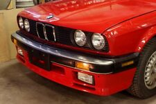 BMW E30 Bumper Brackets for the Front and Rear  -  In Stock!