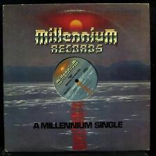 """BROOKLYN DREAMS street man 12"""" Mint- MND 20613 Disco Vinyl 1978 Record"""