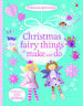 Christmas Fairy Things to Make and Do ' Gilpin, Rebecca