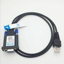 COM Programming Cable for Kenwood KPG-46 TK-7180 TK-8180 TK780 TK-880 Radio