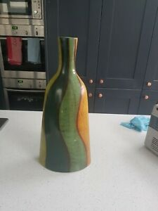 Large 1960's Vase