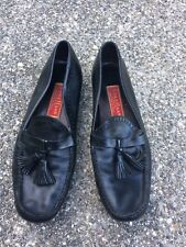 Woman Black Cole Haan Loafers Size 7.5