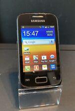 Samsung Galaxy Y Duos GT-S6102 - Nero - Sim Free (Sbloccato)