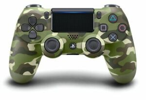 Refurbished Wireless Controller for Playstation PS4 - multiple color