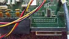 DIGIPOS DV-20 MAIN BOARD SYSTEM UNIT + EXTRAS TRD-0104-02  1586174A
