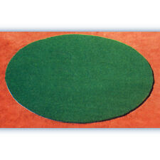 DiamondTurf Green 6' On-Deck Circle - 1 Pair