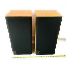 VINTAGE JBL Speakers J2080 - Large Book Shelf - Small Floor Speakers- Excellent