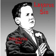 LAZARUS SIN - Intracranial Mass (NEW*LIM.500 BLACK V.*US METAL*SLAUTER XSTROYES)