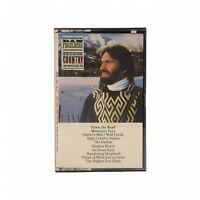 Dan Fogelberg - High Country Snows - Vintage Cassette Tape