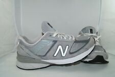 New balance m990 made in usa UE 46,5 ancha us 12 2e gris m990gl5