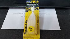 1 Spro PRIME Bucktail Jig GLOW 3/4oz. DISCOUNT FOR 2 OR MORE
