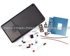 3V-5V Metal detector semplice collocazione in Metallo DC Kit fai da te elettronico di produzione Shell