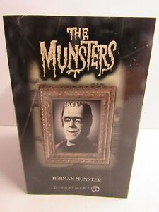 Dept 56 The Munsters Herman Munster 6005635