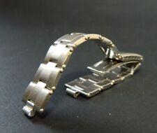 Bracelet Rivets acier vintage