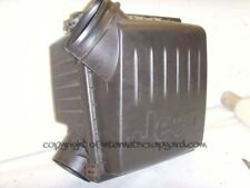 Jeep Grand Cherokee 99-04 4.7 WJ v8 power tech engine cover air inlet intake