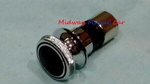 NEW cigarette lighter assembly 69 70 Chevy Chevelle Malibu el camino