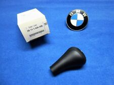 Original bmw e30 palanca de cambio nuevo Gear Shift Knob New 316i 318i 318is 320i 325i