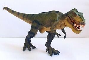Papo Dinosaur Tyrannosaurs Rex - Great Condition - Model 55027 - 2012