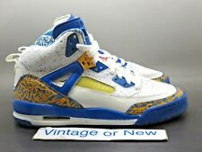 reputable site 65190 984c7 Nike Air Jordan Spizike Do The Right Thing DTRT GS 2007 sz 6Y