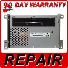 REPAIR Ford F150 F-150 Pickup Radio CD Disc Player Disk Changer Fix 09 10 11 12