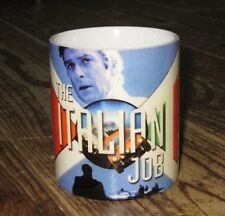 The Italian Job Film Michael Caine Advertising Flag MUG