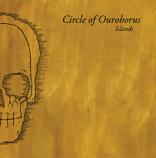 Circle of Ouroborus - Islands CD 2012 acoustic atmospheric Finland