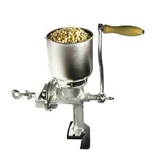 Imperial Home Cast Iron Corn Grinder or Wheat Grain Mill