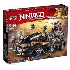 LEGO® NINJAGO™ - 70654 Drachen-Fänger ++ NEU & OVP ++