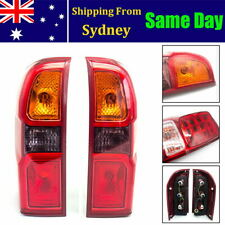 New Upgrade FULL Function Tail Lights Fits Nissan GU Patrol 2004-2016 Y61 Wagon