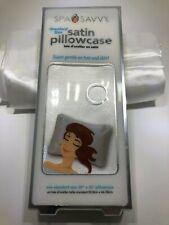 Satin Pillow Case Standard Size