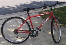 Men's red Schwinn racing bike originally $450 very good condition
