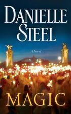 MAGIC unabridged audio book on CD by DANIELLE STEEL - Brand New - 7 CDs 8 Hours