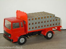 Daf Truck Beverage Transport van Norev Maxi Jet France 1:43 *6321