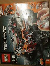LEGO   Technic  - 4 x 4 Offroader   9398