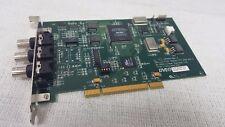 Linear Systems DVEO DVB Master FD Model 101 LS7643 Full Duplex PCI DVB ASI-C