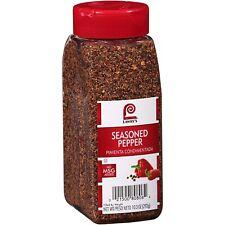 Lawrys Seasoned Pepper 10.3 Oz Ground Peppers Grocery Gourmet Food New