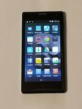 Unlocked Gsm Blade G Lux V830 Dual-Core Android Smartphone w/ 8Mp Camera - B