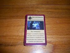 RISK - LORD OF THE RINGS - Replacement - ADVENTURE CARDS - NEW - SEALED