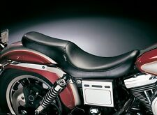 LePera 2 Up Silhouette Seat For 1996-2003 Harley-Davidson Dyna Wide Glide