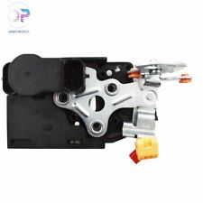 New  Front Right Door Lock Actuator Fits for 1999-2007 GM Silverado Sierra