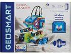 Moon Lander Remote Controlled Vehicle Kit Geosmart Stem Toy Hearthsong