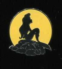 The Little Mermaid Icons Ariel on Rock Disney Pin 125332
